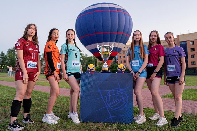 «Участие вфинальном турнире ШВЛ— отличная мотивация для ребят»