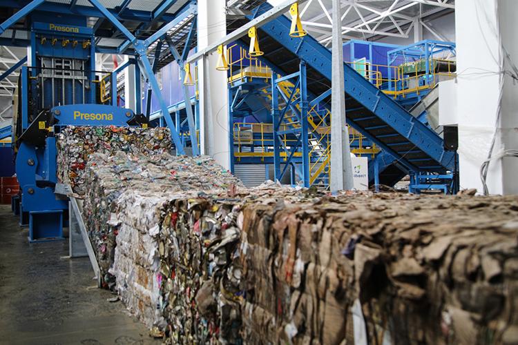 По словамЧемезова,прибыли отМСЗ будет больше первоначальных инвестиций, главным образом, отбудущей локализации зарубежных мусоросжигательных технологий