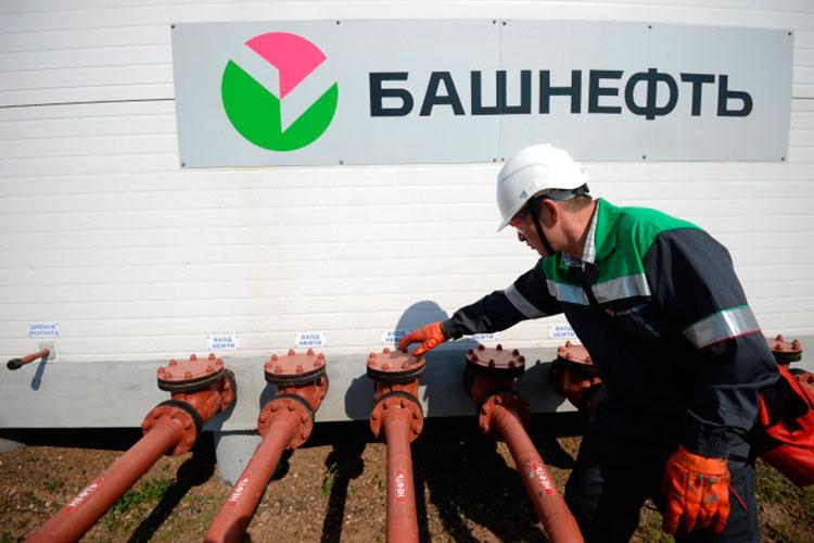 «Башнефть» снизила добычу на31% иушла вминус на11,1млрд рублей.