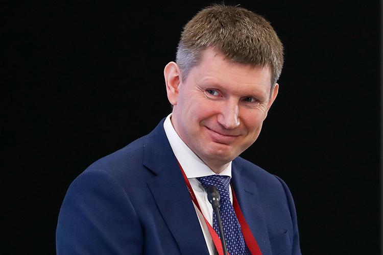 Максим Решетников:«В условиях появившихся возможностей как обычно столкнемся с дефицитом качественных инвестпроектов. У нас всегда так, есть проект — нет денег, есть деньги — нет проекта»
