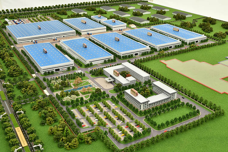 Это будет крупнейший индустриальный парк сбольшими инвестициями