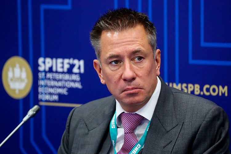 Пожалуй, самым интересным для Татарстана стало выступление председателя правления ПАО «СИБУР Холдинг» Дмитрия Конова