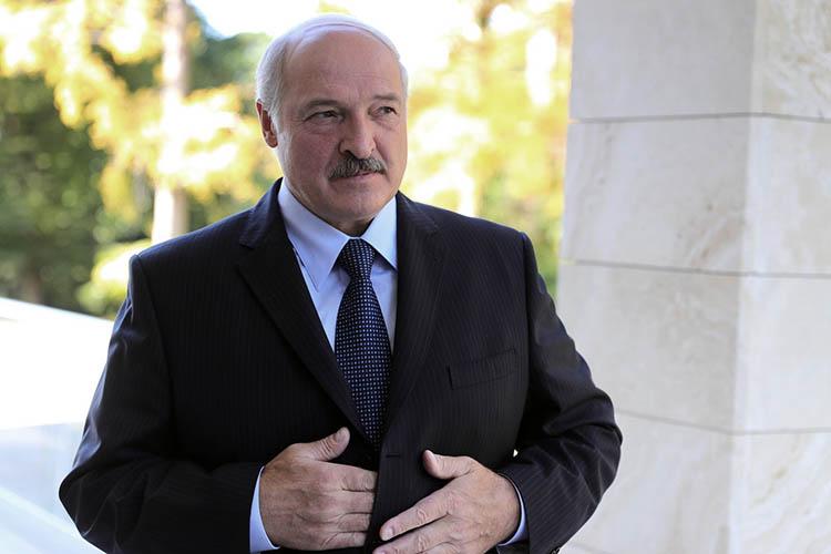 Журналист признался, что уважает президента БеларусиАлександра Лукашенко: «Вомногих моментах онпоступал как человек состальными яйцами»