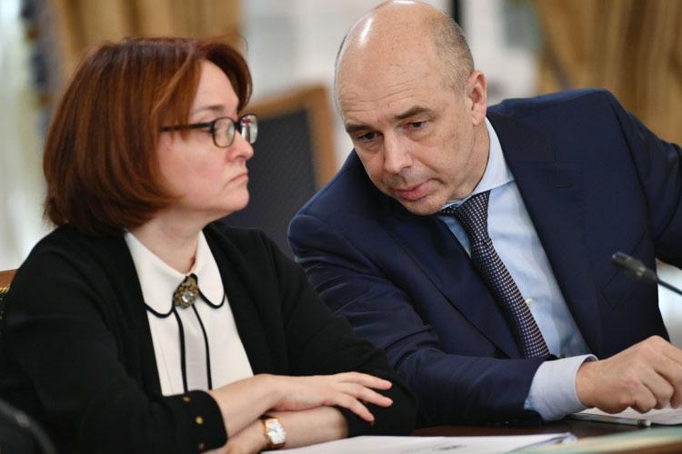 «Русский демиург» указывает, что вопрос сотставкой Эльвиры Набиуллиной лежит невтехнической, аполитической плоскости. Поэтому замена Набиуллиной наАнтона Силуановаврядли будет иметь практический смысл