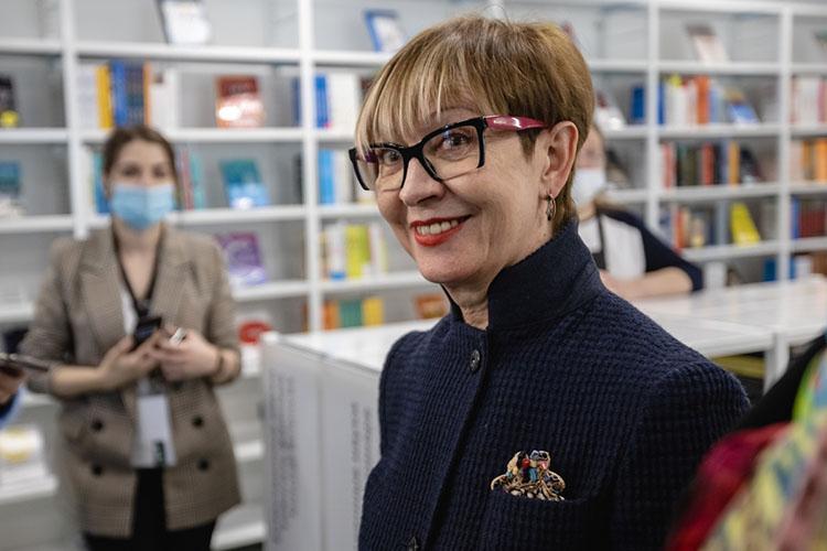Громкий новичок всписке деклараций— это новый директор Национальной библиотеки РТМадина Тимерзянова(23). Запрошлый год самостоятельно заработала 2,4млн рублей