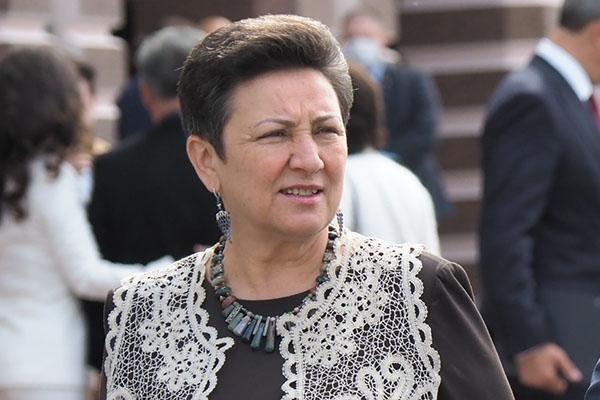 Гульзада Руденко (67)