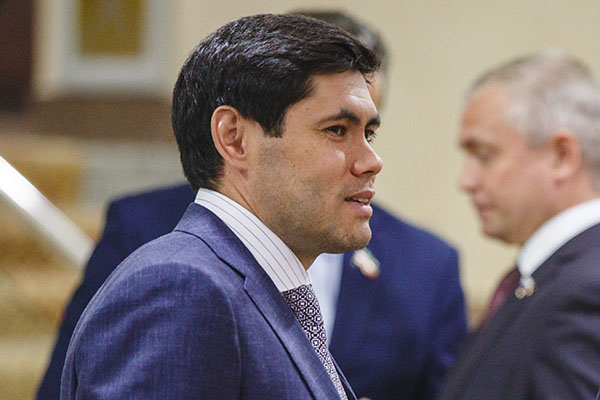Ирек Салихов(19)