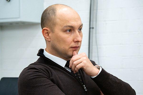 Эдуард Шарафиев: «Почему предприниматели должны что-то доказывать? Пусть тогда Водоканал докажет обратное: что предприниматели привезли им токсичные отходы с каких-то предприятий»