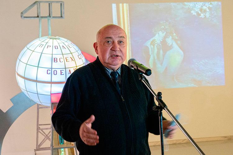 Таким образом, ректор Казанской консерватории с 1988 года Рубин Абдуллин покинул свой пост и станет советником нового руководителя вуза