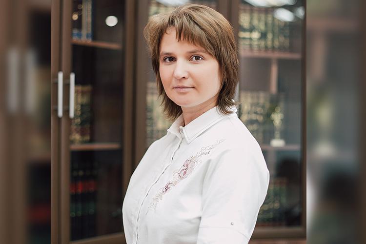 Елена Венидиктова: «Одним изглавных преимуществ является то, что студенты ИМО имеют возможность изучать 25 языков»