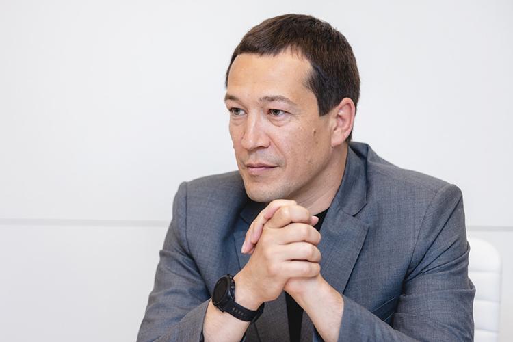 Генеральный директор компанииРуслан Нурмухаметоввыразил надежду, что теперь взаимовыгодное сотрудничество продолжится нановом уровне