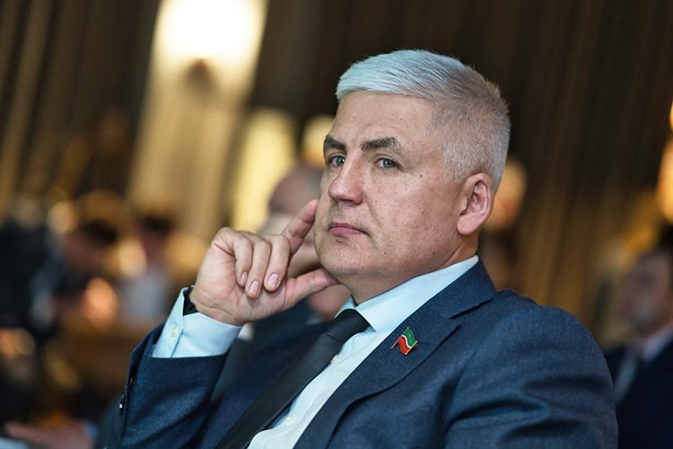Марат Галиев: «Доступ ксредствам банки ограничивают ивысоким процентом, итрудным оформлением нужных бумаг. Так что пока это доступно лишь ограниченному кругулиц»