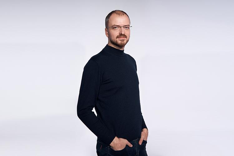 Степан Клятецкий:«Мой интерес был втом, чтобы познакомиться сновыми интересными людьми, поскольку обмен знаниями винтерактиве происходит гораздо эффективнее— начинаешь по-новому смотреть навещи»
