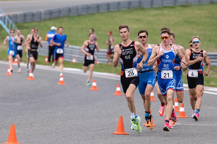 Татарстан стал первым регионов в России, кто открыл муниципальную школу по триатлону
