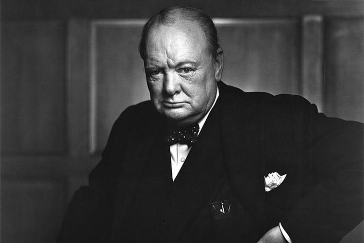 «Мы можем вспомнить и Уинстона Черчилля, который сказал, что демократия так себе, но ничего лучшего никто пока еще не придумал»