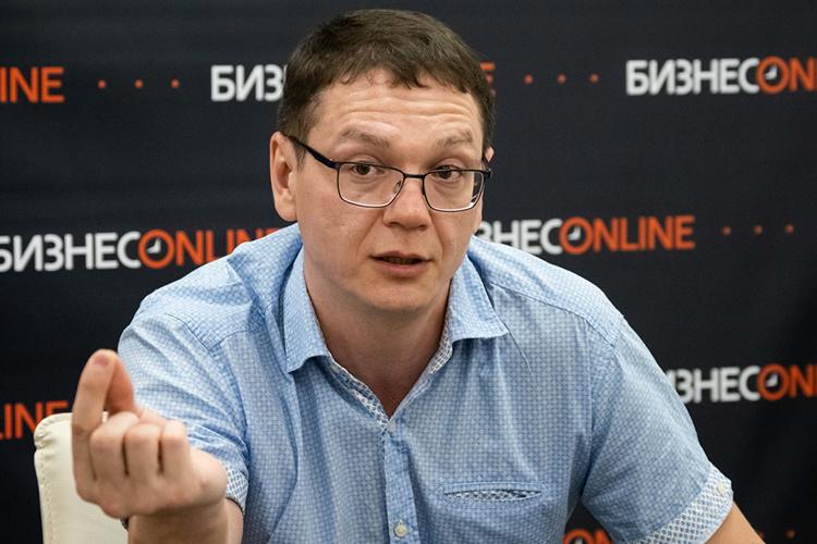 Павел Чиков: «Власти постараются максимально закрепить отвоеванные унас свами права исвободы»