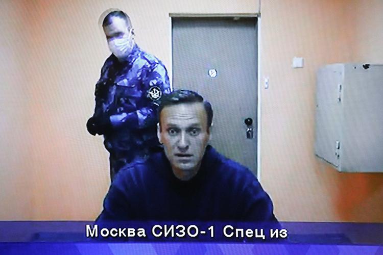 «Навальный — представитель либерального крыла. Я всегда говорил, что его единомышленники сидят в правительстве, начиная с времен Ельцина»
