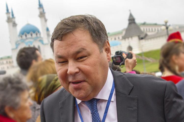 Ильдар Ягафаров:«Там есть киностудия, это системный подход кпроизводству, уних есть, аунас киностудии нет»