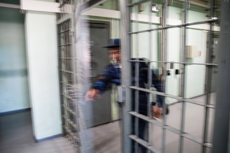 «В российской тюремной системе остаются проблемные регионы, которые используются для оказания давления на осужденных. И многие традиционные — и Мордовия, и Карелия, и Красноярский край»