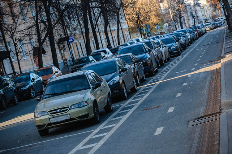 Новые дороги проектируют истроят сучетом велодорожек