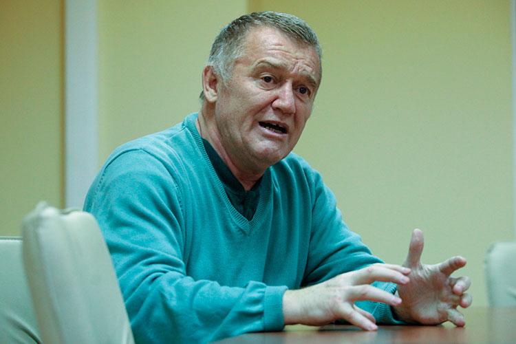 Шамиль Султанов: «Суть встречи вСочи заключалась вследующем: Керри сначала Лаврову, апотом Путину сказал: ребята, вывлипли сУкраиной, Европа стоит надыбах»