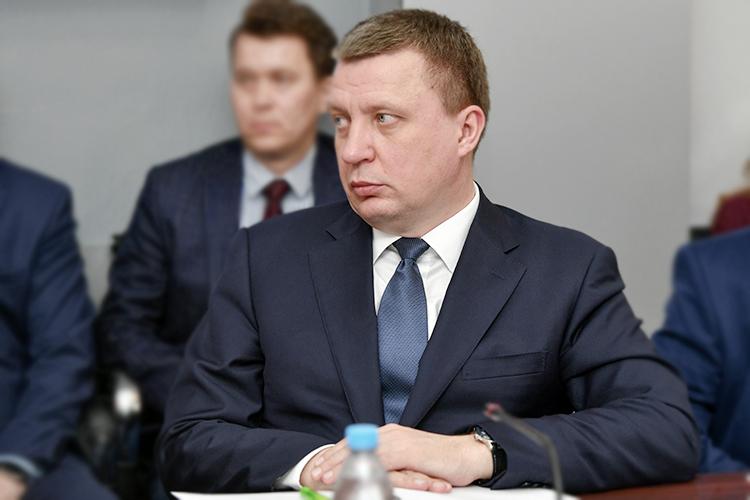 Задержанного гендиректора ЦИТ РТ Дениса Улесова сегодня освободили из изолятора временного содержания под обязательство о явке. За решеткой он провел около двух суток