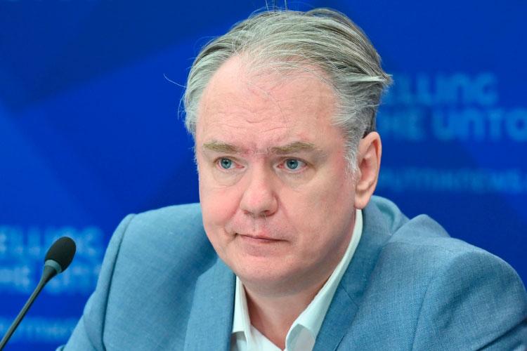 Дмитрий Журавлев: «Марийский народ очень нервный, изначально стоящий на позиции «вы хотите нас обидеть»