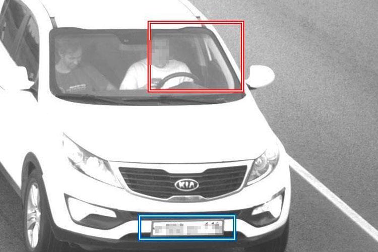 Инспекторы ГИБДД РТпроводили тестовые замеры ивыяснили, что одна камера, установленная нафедеральной трассе вТатарстане засутки фиксирует 1280 нарушений