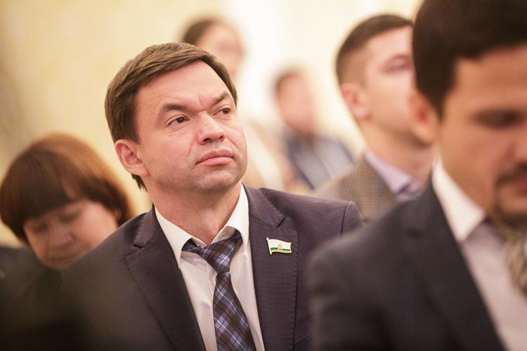 Порешению Вахитовского райсуда Шацких до8августа помещен вказанское СИЗО-1