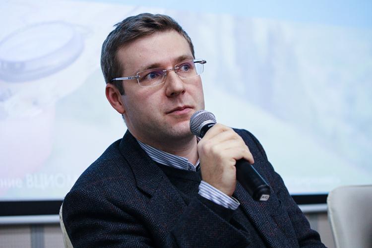 Илья Гращенков: «Что касается неожиданностей, конечно, ихвсе ждут, потому что досир пор неясно, кто пойдет воглаве спискаЕР»