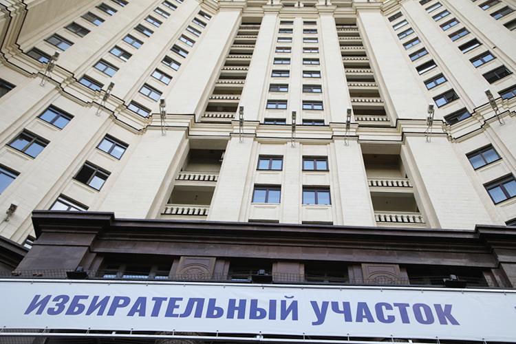 «Москвичи голосуют скорее забренды, чем залюдей»