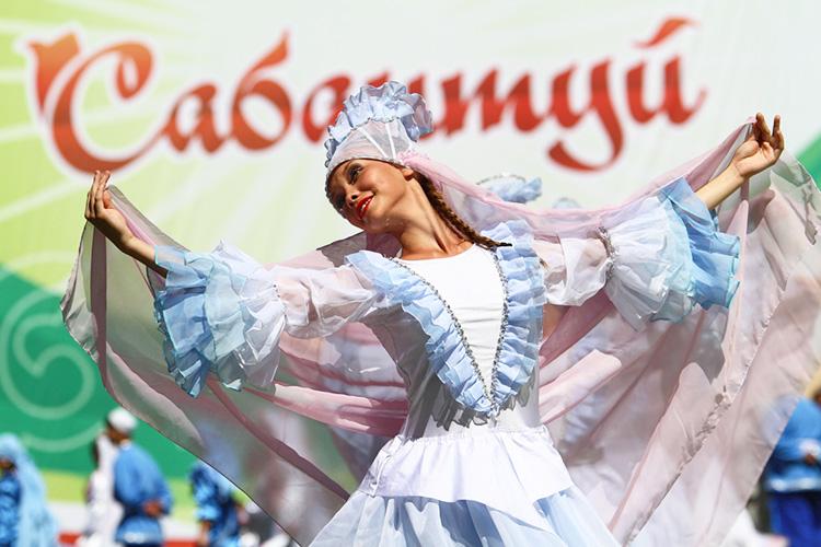 «Некоторое время назад Татарстан всерьез намеревался включить Сабантуй всписок нематериального наследия ЮНЕСКО»