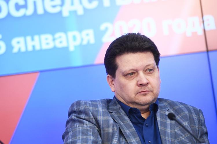 Дмитрий Дробницкий: «Самым позитивным сценарием после саммита будет реализация деэскалации, потому что ничего больше ждать нестоит. Никакой дружбы, жевачки иотмены санкций»
