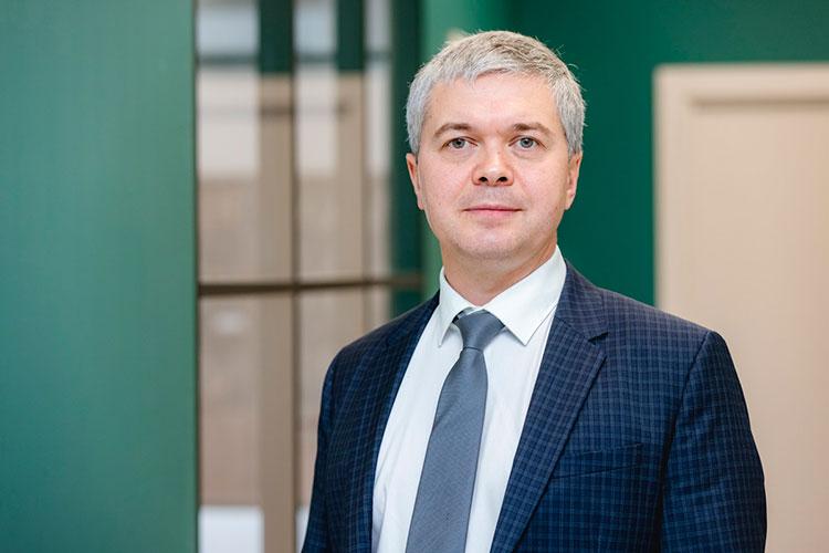 Роберт Шаймарданов: «Государственно-частное партнерство — одно из стратегических направлений нашей компании»