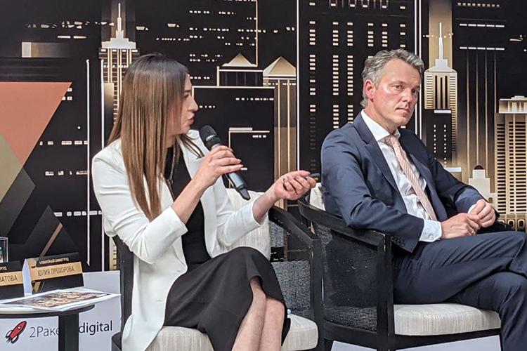 Пословам управляющего партнера Perfect REDЮлии Прохоровой, до2026 года планируется построить 414,4тыс.кв. м— это 14 новых проектов. «Фактически— это тотже объем, который существует сейчас
