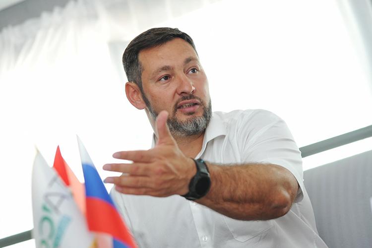 Олег Коробченко:«Этот рост нестабильный, иего надо остановить. Либо введением квот для производителей, либо введением пошлин»