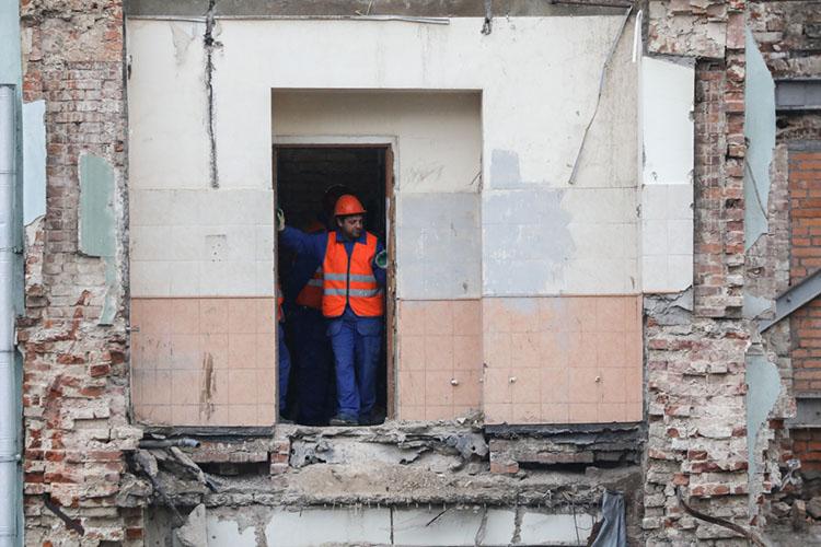 Встолице РТ129 жилых объектов культурного наследия, ильвиная доля этих домов просит капремонта: проблемы в108 зданиях