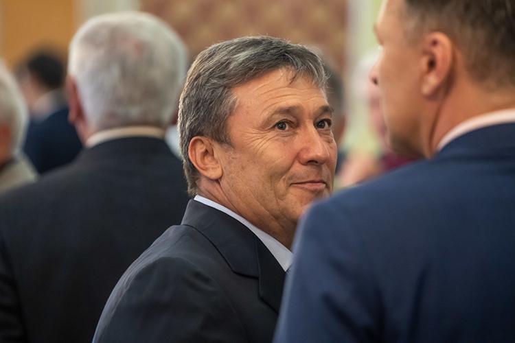 Вмае 2019-го Госжилфонд при президенте РТвзыскал сПСО «Казань»Равиля Зингашина873млн рублей. Всоставе суммы— основной долг в694 млн, проценты в127млн инеустойка вразмере 51млн рублей