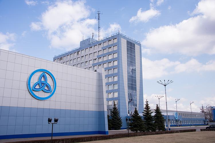 Выручка крупнейшего российского производителя синтетических каучуков ПАО «Нижнекамскнефтехим» впервом квартале 2020 года выросла на44% дорекордных 54,9млрд рублей, следует изотчетности акционерного общества