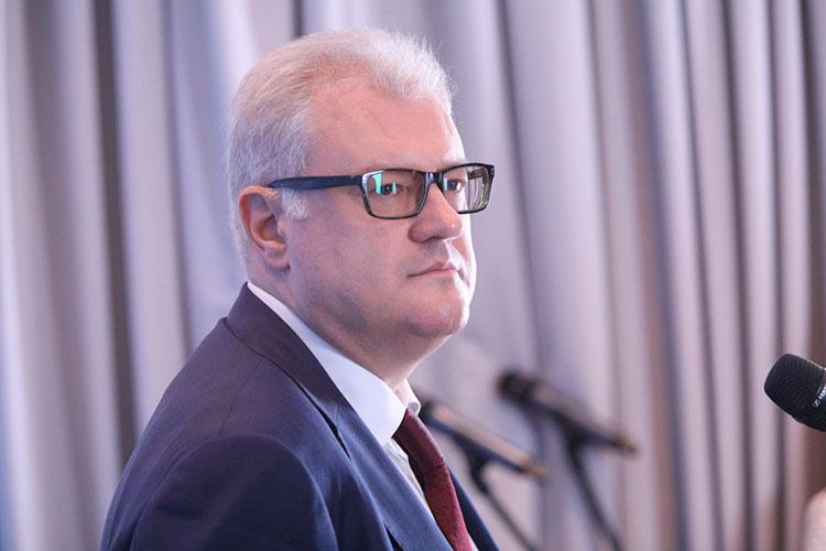 Дмитрий Орлов: «Предпочтения в отношении политики, которую граждане хотят и ждут, — отчётливо социальные»