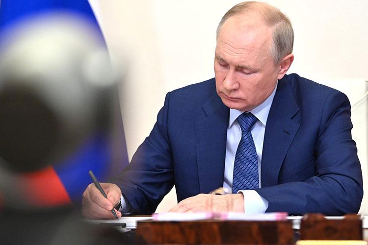 Владимир Путин: «Посути, [заражение] вслучае поездки заграницу— это личный риск иличная ответственность каждого человека»