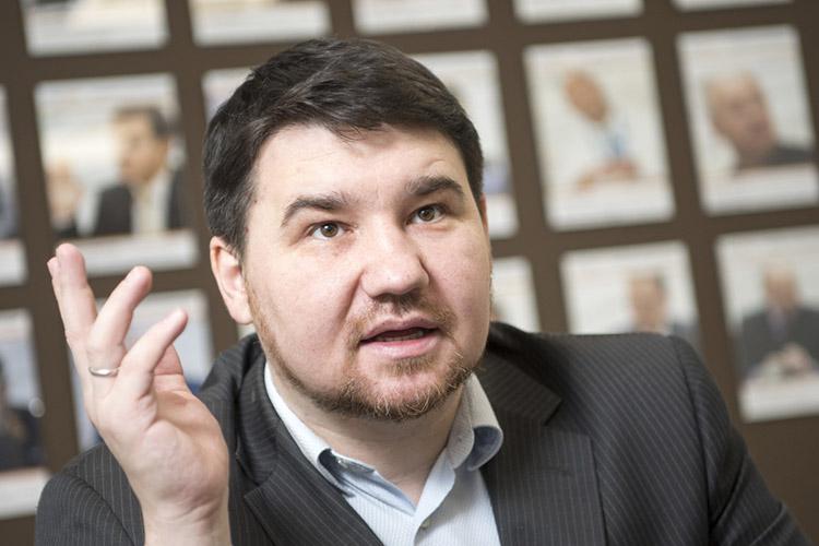 Рустам Батыр: «Два нисаба— авторское ноу-хау нашего муфтията, которую можно рассматривать как своего рода татарстанскую реформу ислама»