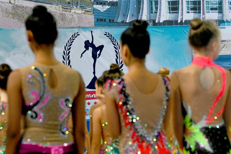 Вторую половину нашего рейтинга открывает художественная гимнастика (16, здесь и далее — позиция в рейтинге), получившая импульс после Универсиады-2013