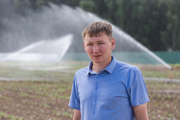 Айрат Гилязов:«Сточная вода подвергается четырем степеням очистки: механической, физикохимической сиспользованием реагентов, биологической очистки бактериями иобеззараживание ультрафиолетом»