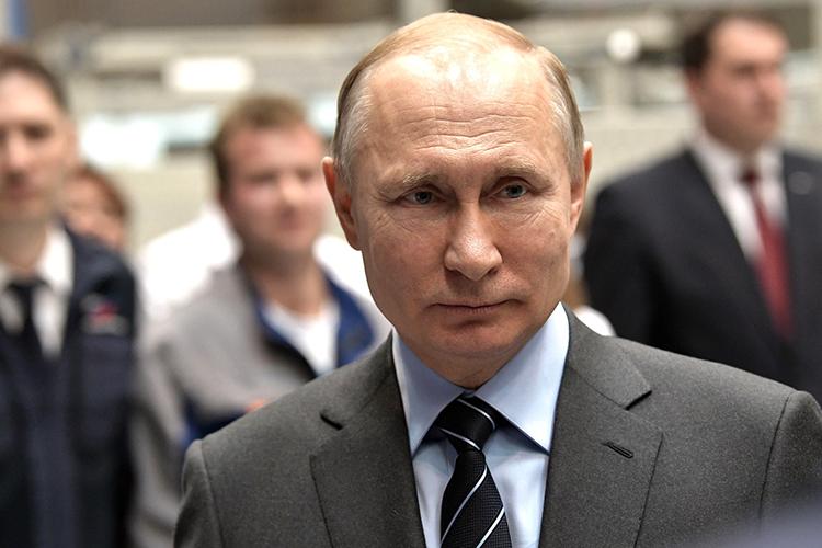 Всреду, 30июня, состоится традиционная прямая линия спрезидентом РоссииВладимиром Путиным