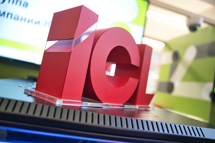 ICL осуществляет третью, экспертную, линию технической поддержкидля сетей крупнейших глобальных ритейлеров практически повсему миру