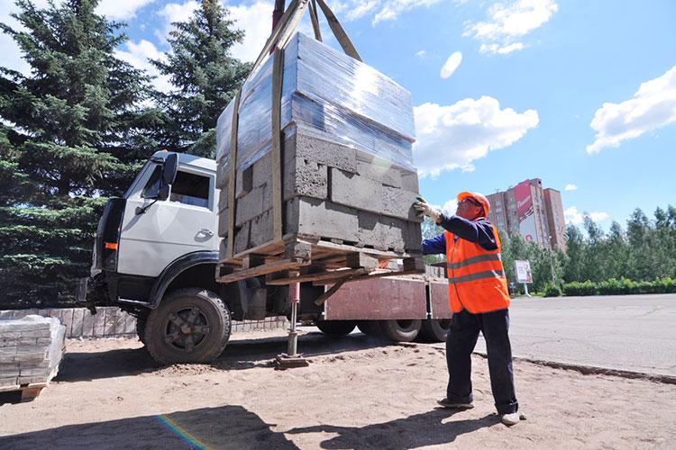 По данным Росстата, стоимость стройматериалов в России за пять месяцев выросла на 12%