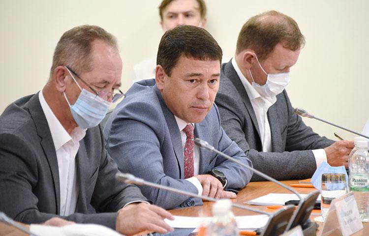 Замминистра транспорта и дорожного хозяйства РТ Андрей Егоров рассказал, что готов проект закона о расчете компенсаций за поездки льготников при нерегулируемом тарифе