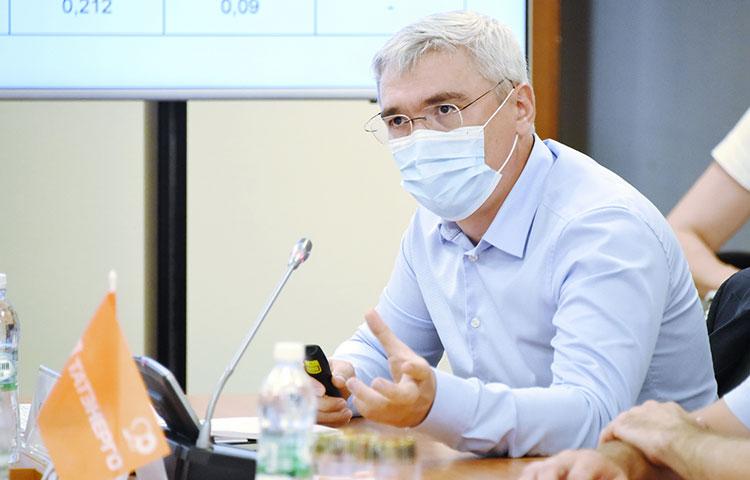 ервый заместитель гендиректора «Татэнерго» Айрат Сабирзянов, однако, считает, что в итоге квартплата в Казани в 2027 году вырастет относительно существующего метода расчета на 1,7-1,8%