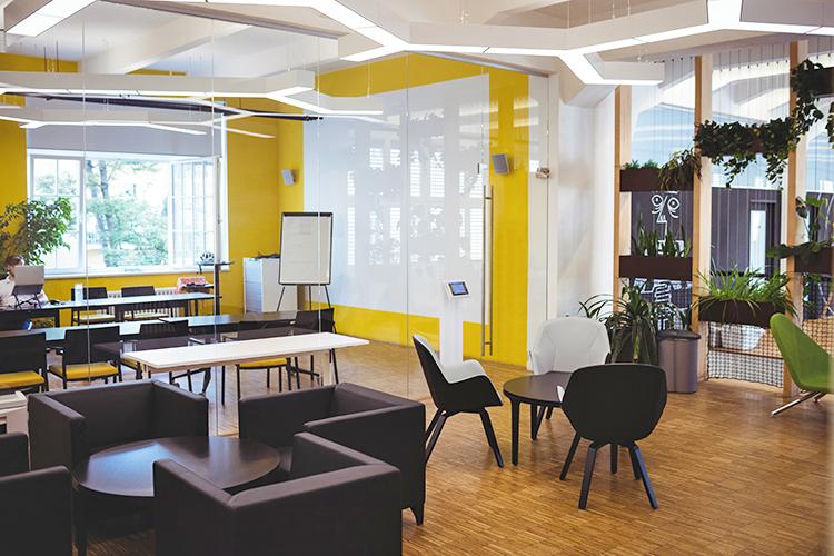 «Популярностью пользуются небольшие помещения площадью до80-100 квадратных метров»
